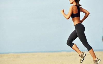 ¿Quieres practicar deporte en verano? ¡Hazlo con cabeza!