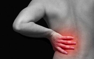 Contra el dolor de espalda y lumbar, fisioterapia
