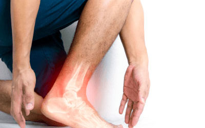 Consejos para curar un esguince de tobillo de una manera rápida