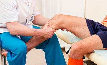 Fisioterapia deportiva en Las Rozas