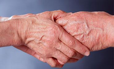 Fisioterapia geriátrica en Las Rozas
