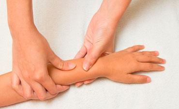 Fisioterapia traumatológica en Las Rozas
