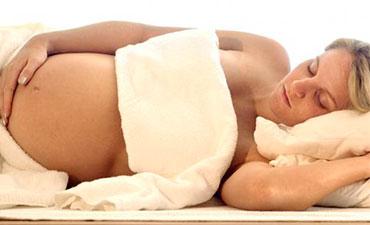 Masaje para embarazadas en Las Rozas