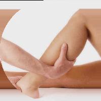 Masajes en Fisioterapia Las Rozas