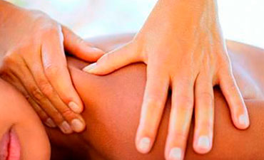 Masoterapia en Las Rozas
