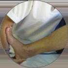 Técnicas de la cinesiterapia