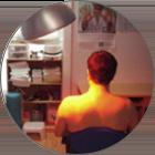 Técnicas termoterapia