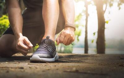 La punción seca evita lesiones y mejora el rendimiento en los runners