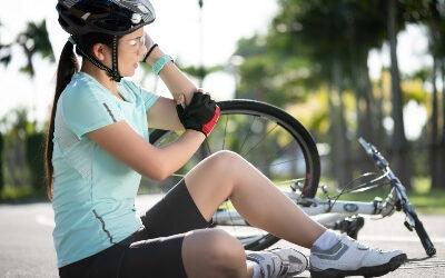 La fisioterapia enfocada al ciclismo | Cómo evitar lesiones.