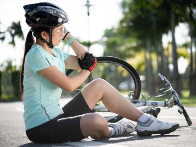 La fisioterapia enfocada al ciclismo. Cómo evitar lesiones.