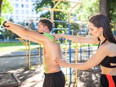 Las lesiones más comunes en verano